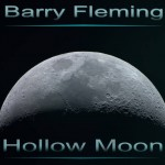 Hollow Moon front cover.
